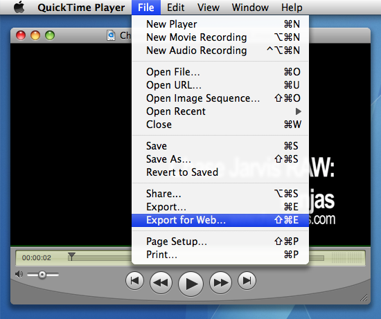 Quick player x download