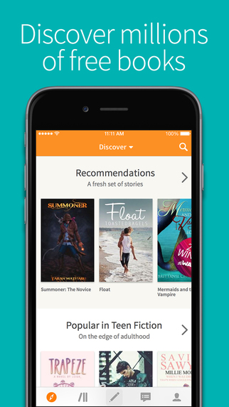 Wattpad Free Books And Ebook Reader Read Fiction Romance