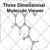 Three dimentional molecular viewer  1